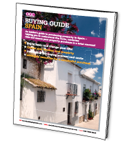 Spain Property Buyers Guide