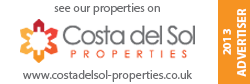 Costa del Sol Properties